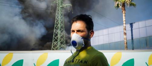 Inquinamento nel nolano, i medici per l'ambiente: 'ordinanze contro le emissioni'