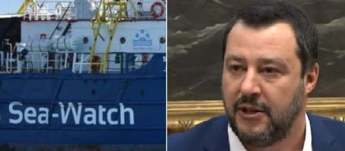 La Corte Europea dei diritti dell'Uomo non intima all'Italia di far sbarcare i migranti