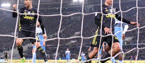 Lazio-Juventus 1-2: per i bianconeri il cinismo paga
