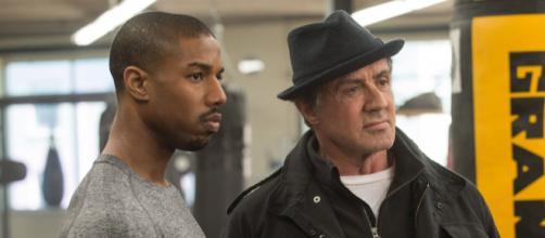 L'Héritage de Rocky Balboa, France 4 : Stallone dit adieu à Rocky ... - telestar.fr