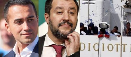 Matteo Salvini: 'Nessuno mi può processare'. Blasting News