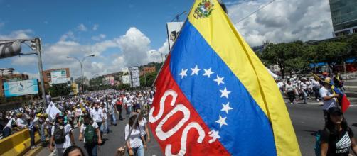 """Venezuela: """"I tempi della diplomazia non sono i tempi dell ... - campobasso.tv"""