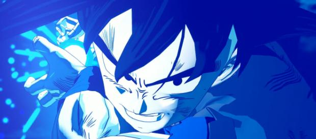 Dragon Ball 'Project Z' will tell the DBZ story in action-RPG form ... - polygon.com