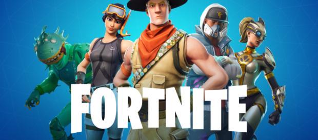 Epic Games' Fortnite - epicgames.com