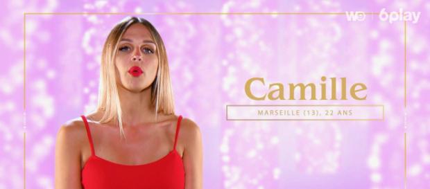 LPDLA 6 : Camille sous-entend que la production lui a demandé d'éliminer Bryan