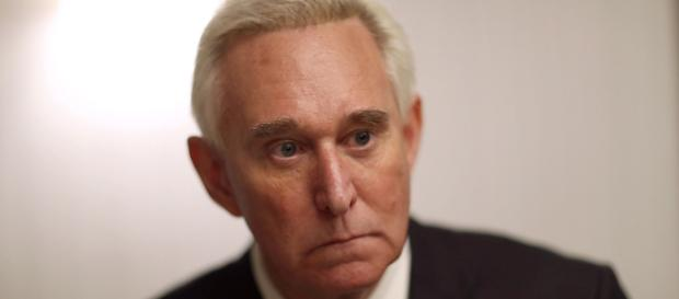 Roger Stone, ex asesor político del presidente Trump. - cnn.com