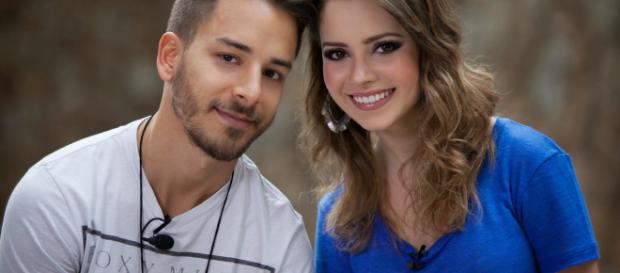 Sandy e Júnior farão show comemorativo no segundo semestre. (Foto/Divulgação)