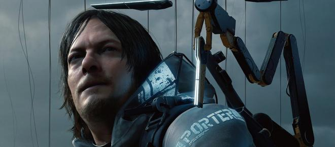 Death Stranding to offer new gaming experience, but will not release this year
