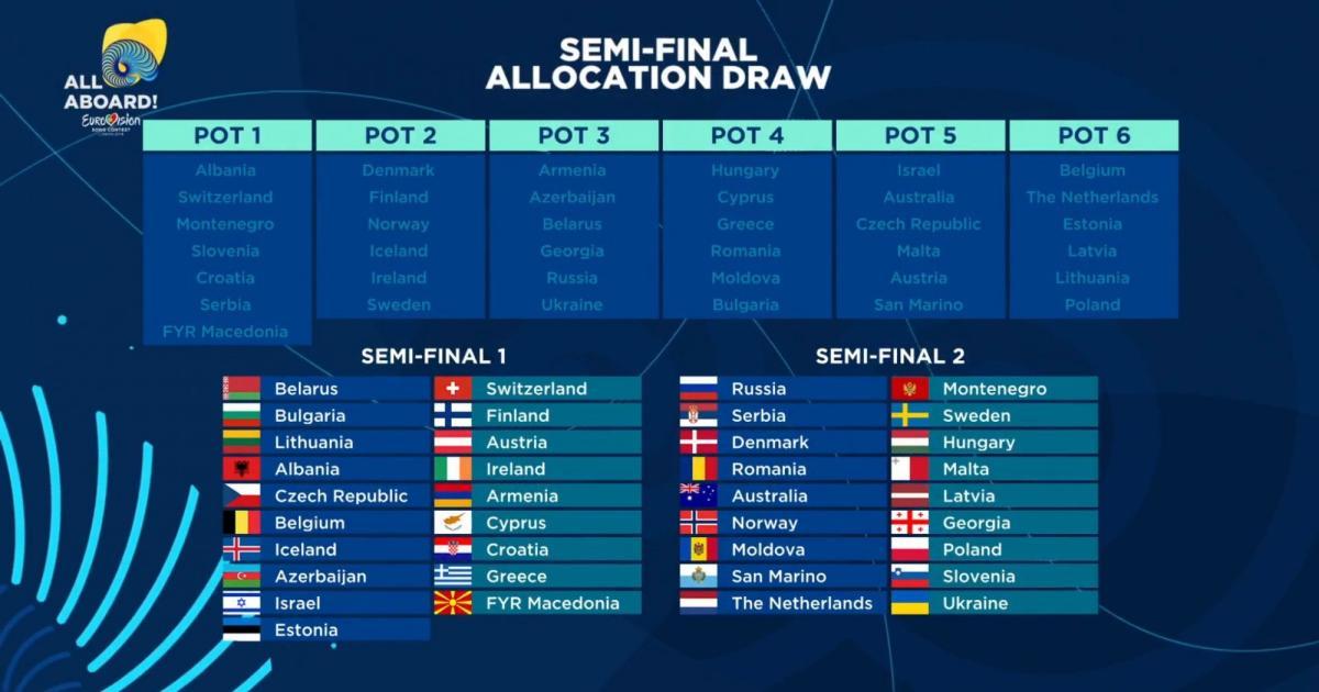 eurovision 2019 - photo #29