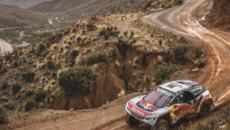 Dakar Rally 2019 in tv: dal 6 al 17 gennaio le tappe in esclusiva su Eurosport