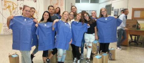 Bando di concorso pubblico per oss (operatore socio sanitario) a Trieste.