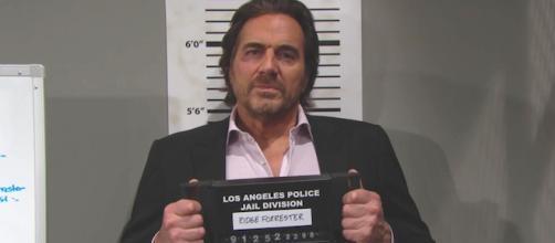 Beautiful, anticipazioni: Ridge arrestato per il tentato omicidio di Bill