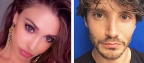 Belen Rodriguez: incontro casuale con Chiara Scelsi, la nuova presunta fiamma di Stefano.