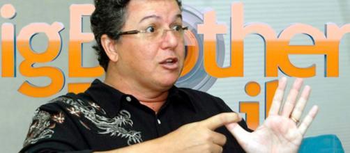 Boninho tem agitado as redes sociais com dicas sobre o BBB19 (Reprodução/AFolhaHoje)