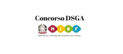 Concorso Pubblico DSGA: scadenza entro gennaio 2019
