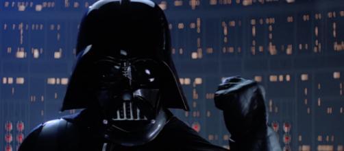 Darth Vader, um dos vilões mais cultuados da história do cinema (Divulgação)