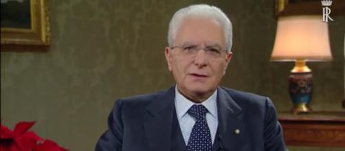 Discorso di fine anno Presidente Mattarella - YouTube - youtube.com