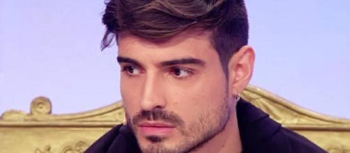 Uomini e Donne, Fabio Coloricchio vittima di un incidente: l'ex tronista in ospedale