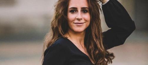 Lara Zorzetto torna a sorridere