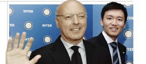 L'Inter e Suning preparano la rivoluzione estiva