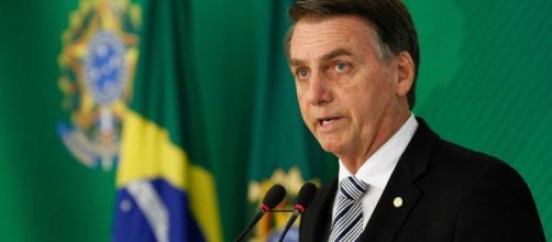 Mudanças foram publicadas no Diário Oficial já no primeiro dia de funcionamento do novo governo. (Foto: Reprodução)