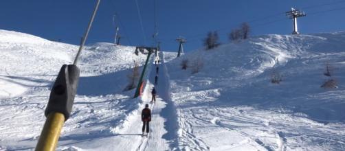 sito di incontri per sciatori Velocità datazione Parigi Maghreb