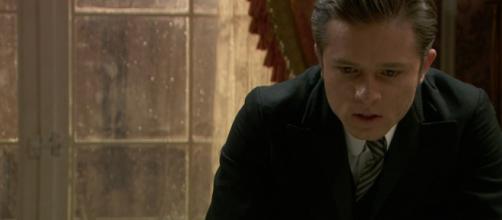 Trame Una Vita: Samuel avrà paura che Blanca torni tra le braccia di Diego