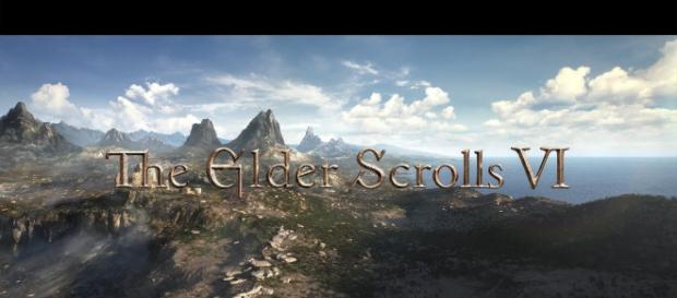 Image from 'The Elder Scrolls VI' teaser. - [Bethesda Softwaorks / YouTube screencap]