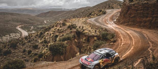 La Dakar 2019 in Tv esclusivamente su Eurosport