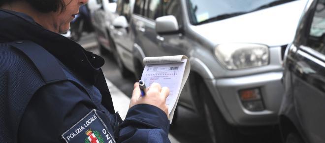 Multe, da quest'anno sanzioni più salate per chi viola il Codice della Strada