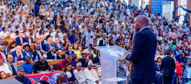 Afrique : la fondation Tony Elumelu ouverte aux entrepreneurs du TEF 2019