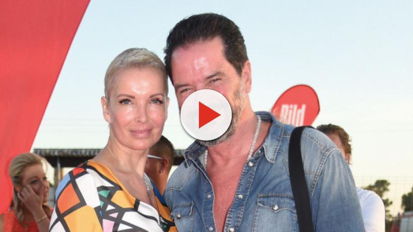 """""""Big Brother"""" Alex Jolig: Drama um seine Frau Britt - Jetzt sind die Haare ganz weg"""