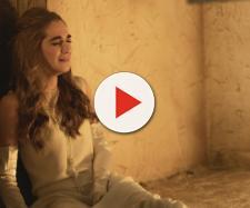 Il Segreto, puntate spagnole: Julieta rapita nel giorno del suo matrimonio