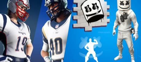 e5587518d04 Two more events are coming to Fortnite Battle Royale. Credit: Own work