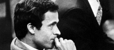 Women are finding Ted Bundy attractive in the new Netflix documentary. [Image Donn Dughi/Wikimedia]