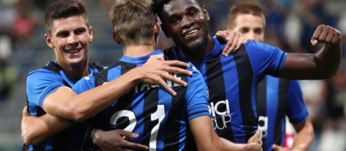 Atalanta-Juventus 3-0, bergamaschi in semifinale di Coppa Italia