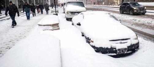 Chicago se congela con temperaturas de hasta menos 55 grados. - elhorizonte.mx