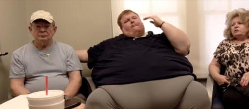 Family by the Ton: Casey King wants put of weight loss surgery - Image credit - TLC | YouTube