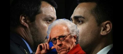 Giampiero Mughini attacca il governo sui casi Sea Watch e Diciotti