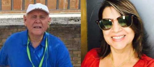 Homem de 80 anos é suspeito de matar esposa (Reprodução Correio Braziliense)