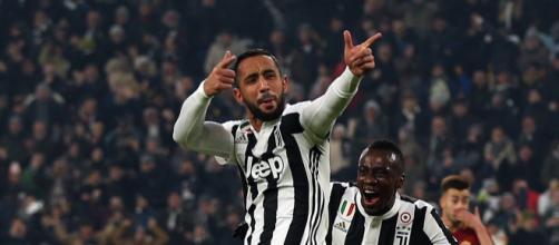 Benatia saluta i bianconeri con un messaggio su IG: 'Rispettate la mia scelta, forza Juve'