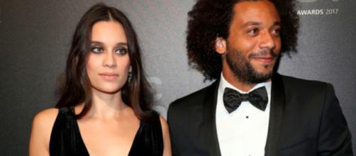 Juventus, la moglie di Marcelo parla di Cristiano Ronaldo