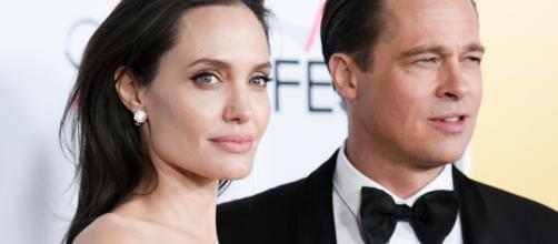 La hija de la Angelina Jolie y Brad Pitt toma la desición de vivir en otro lugar