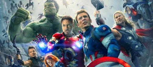 Marvel: les 5 films les plus rentables au box-office