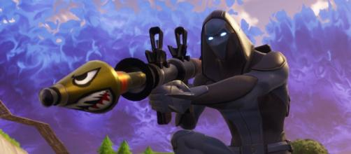 Mortar is coming to Fortnite. [Image Credit: In-game screenshot]