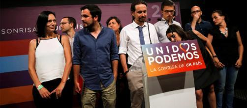 Podemos abre paso a negociaciones con Errejón en Madrid