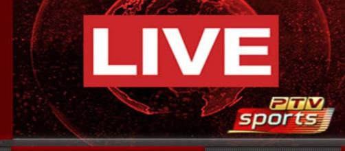 PTV Sports live streaming PAk vs SA 5th ODI (Image via PTV Sports screencap)