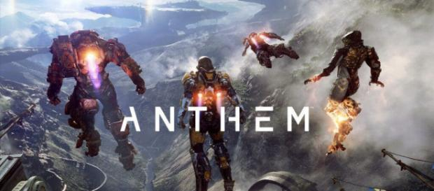 'Anthem' will be available to purchase on the PlayStation 4 from February 22. [image source: BagoGames/Flickr]
