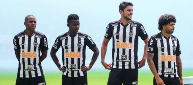 Atlético-MG entra em campo nesta quarta pelo Estadual (Crédito: Divulgação Atlético-MG)