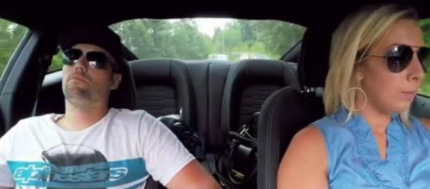 Former MTV star Ryan Edwards behind bars until April. [Image Source: Offline Daily - YouTube]